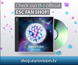 The official Eurovision webshop