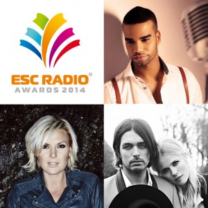 ESC Awards 2014 - the winners