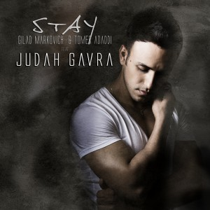 Judah Gavra - Stay (Cover)