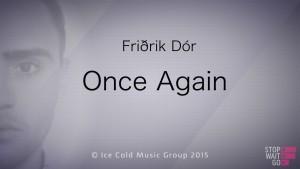 Fridrik Dor_OnceAgain