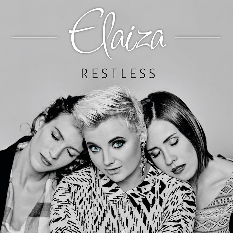 Elaiza - Restless