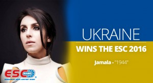 gewinner eurovision song