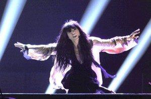 Loreen performing Euphoria_300x197