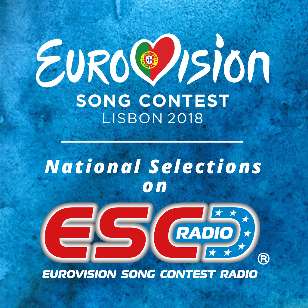 National Selections on ESC Radio
