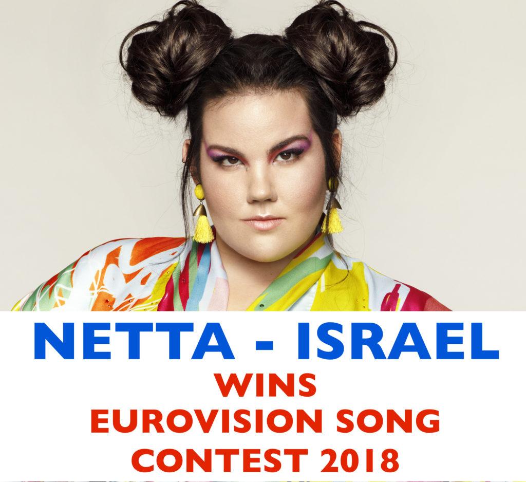 netta-winner